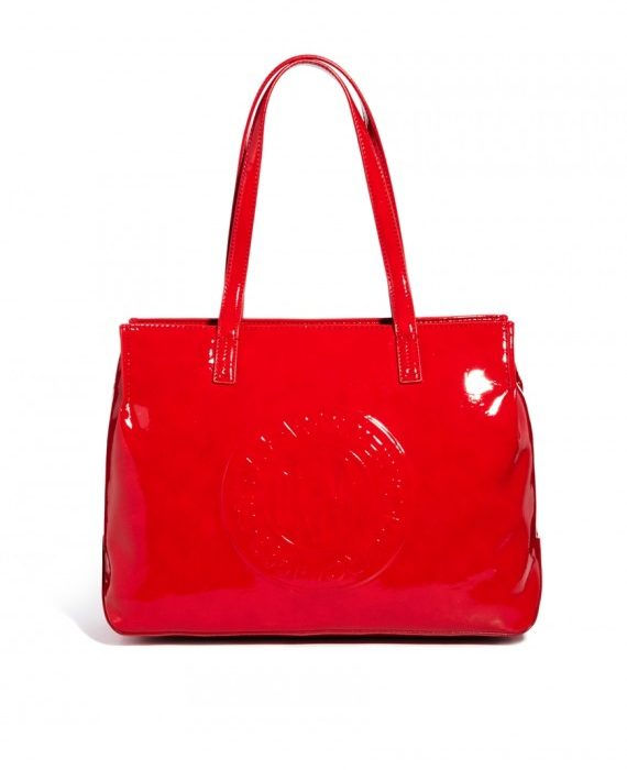 Slick Red bag